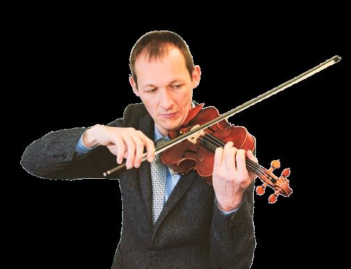 Bernd Müsing: My Arcus-Story